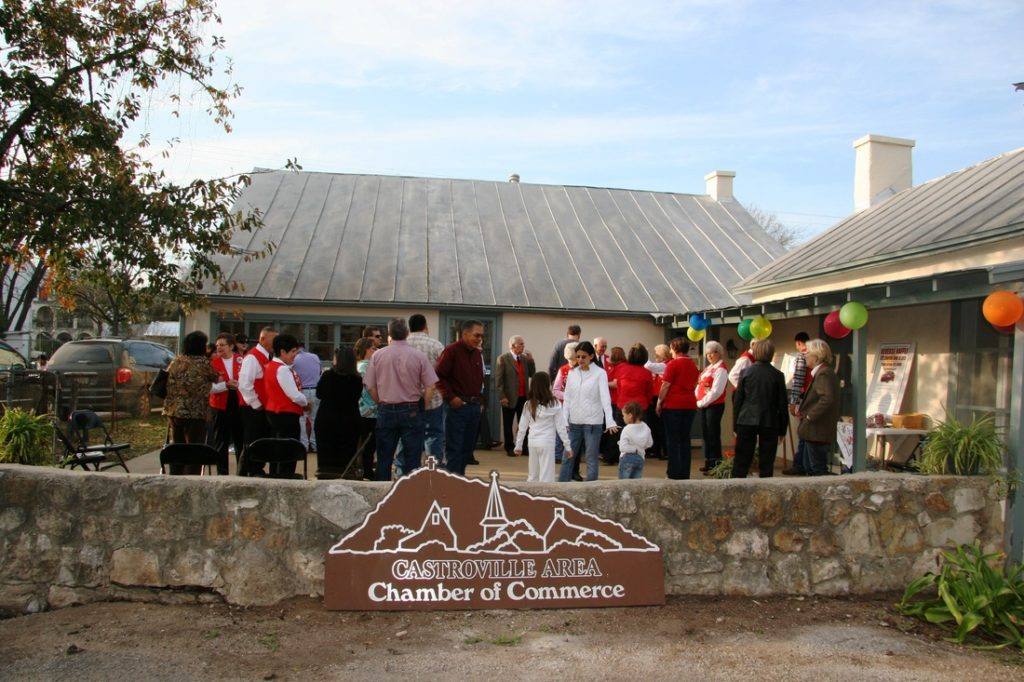 Castroville Area Chamber of Commerce